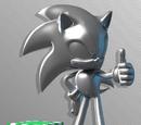 Metal Sonic (Brawl)