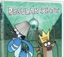 Regular Show (Un Show Más): Party Pack