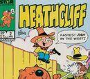 Heathcliff Vol 1 2