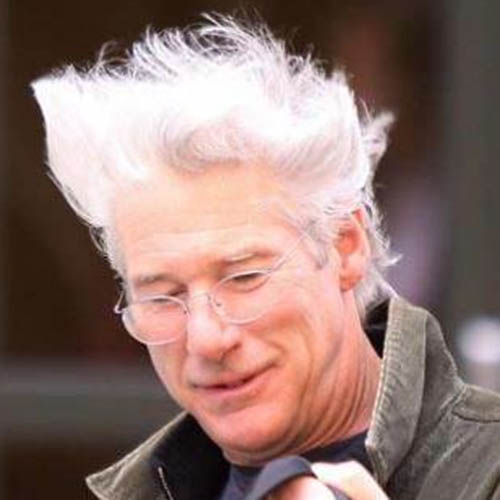 Image Richard Gere Now Old Pretty Woman Actor Hot