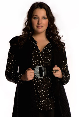 Annie Clark Degrassi Weight Gain fiona from degrassi Fiona