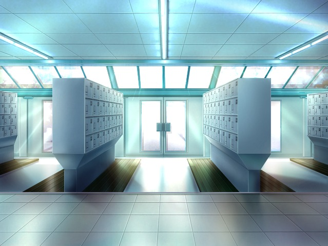 Uta No Prince Sama High_School_Entrance