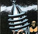 Justice League America Vol 1 43/Images