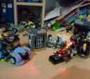 Review:9466 The Crazy Scientist and His Monster/CzechMate