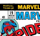 Marvel Team-Up Vol 1 19
