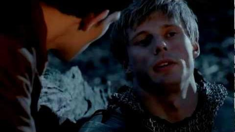 Merlin&arthur a thousand years includes the finale-0
