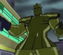 Arsenal (Batman: The Brave and the Bold)