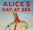 Alice's Day at Sea