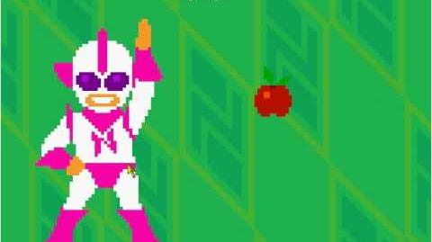 Pixel Pop