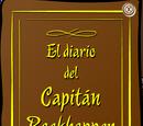 El Diario del Capitán Rockhopper