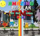 Amazing Regular Time Wiki