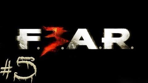 F.E.A.R. 3 videos
