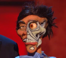 Achmed Jr.