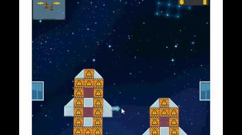 Rubble Trouble Moscow Nitrome Wiki: walkthroughs images