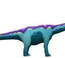 Dinosaur Train Apatosaurus Dinosaur - Dino...