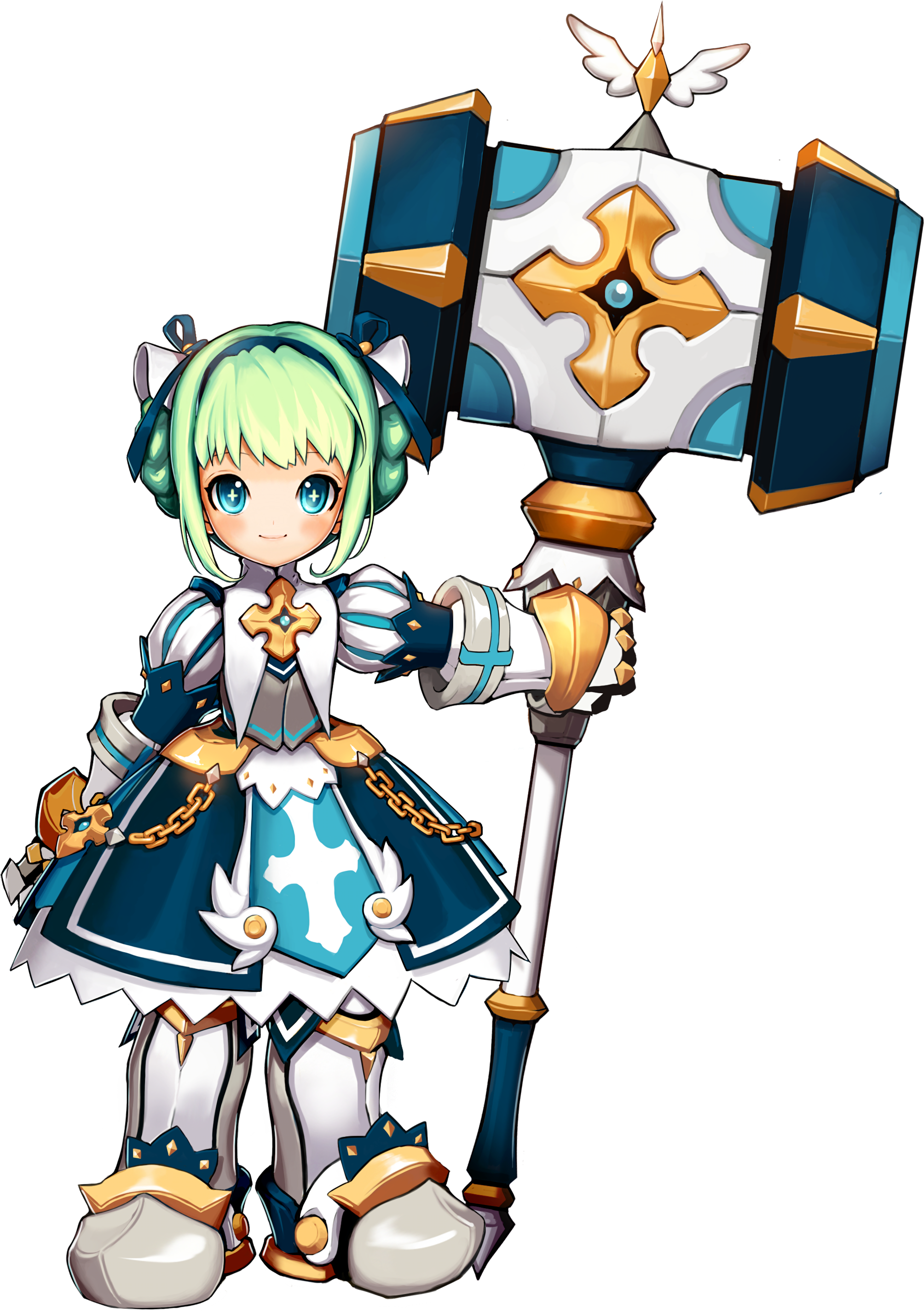Lime Grand Chase Wiki