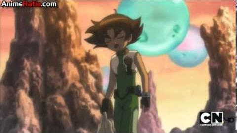 """Scan2Go Episode 6 English Dubbed - """"The Squid King"""""""