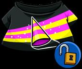 Beta Hat T-Shirt clothing icon ID 4154