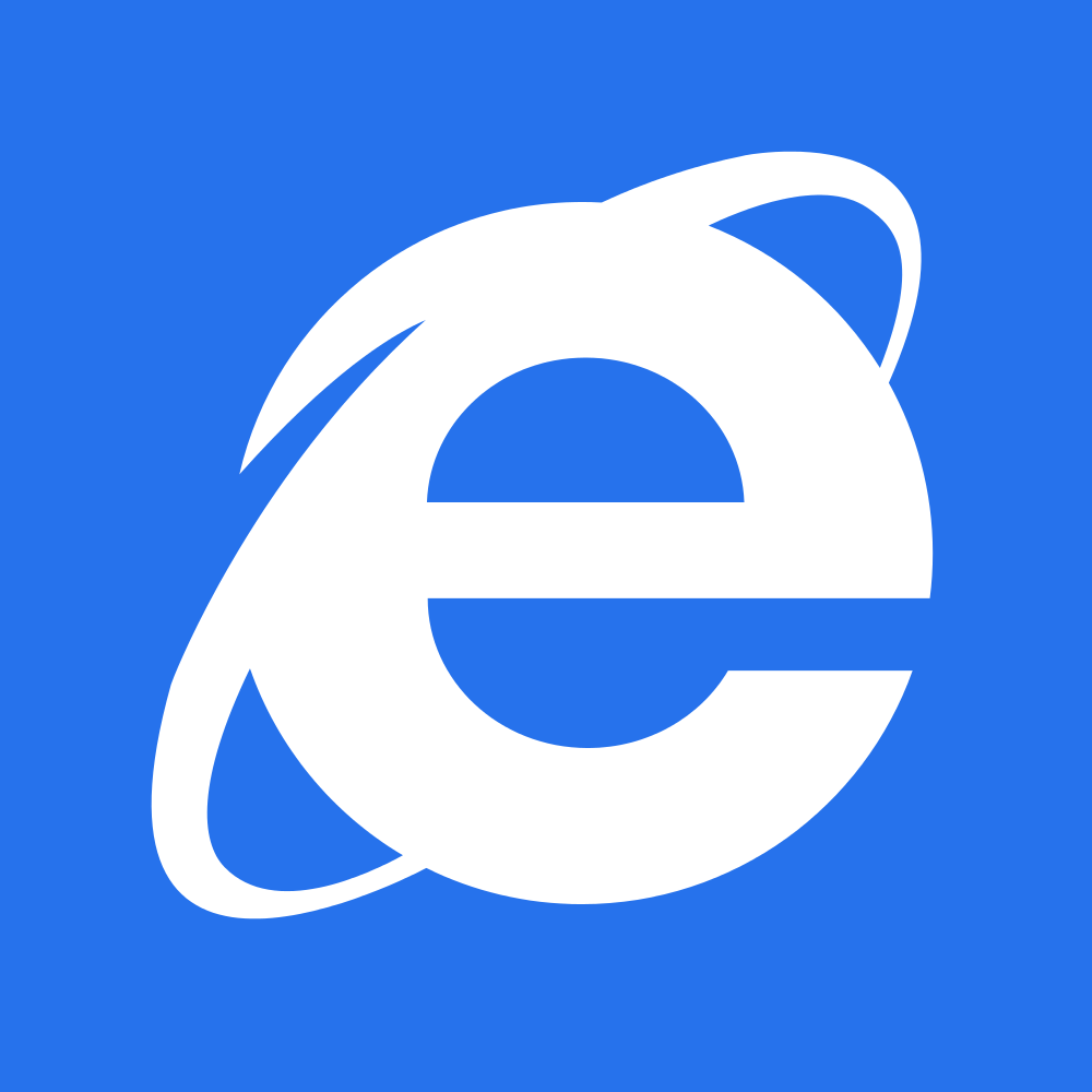 Latest Internet Explorer 12 Offline Installer