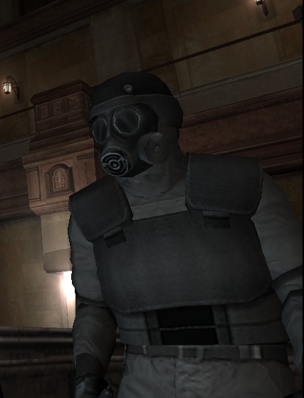 Luke - Resident Evil Wiki - The Resident Evil encyclopedia