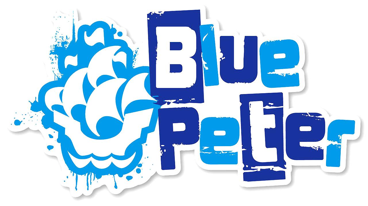 2008–2011. Blue Peter 2008