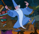 The Sword in the Stone Songs