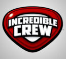 Incredible Crew