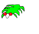 Hollybug