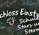 Schloss Einstein - Schule, Stars und Sterne