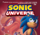 Sonic Universe Volume 4: Journey to the East