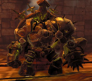 Darksiders II Mini-Bosse