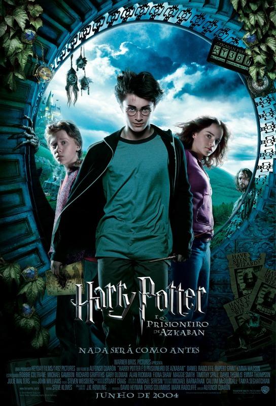 Harry Potter e o Prisioneiro de Azkaban – HD 720p