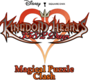 Kingdom Hearts: 358/2 Days Magical Puzzle Clash