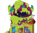 Icky the Gloop Monster