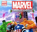 Marvel Holiday Special Vol 1 2011/Images