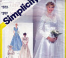 Simplicity 5440 B