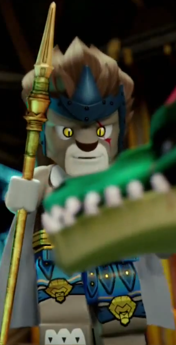 Image - Longtooth Cape TV Show.png - Brickipedia, the LEGO ...