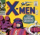 X-Men (vol. 1) 16