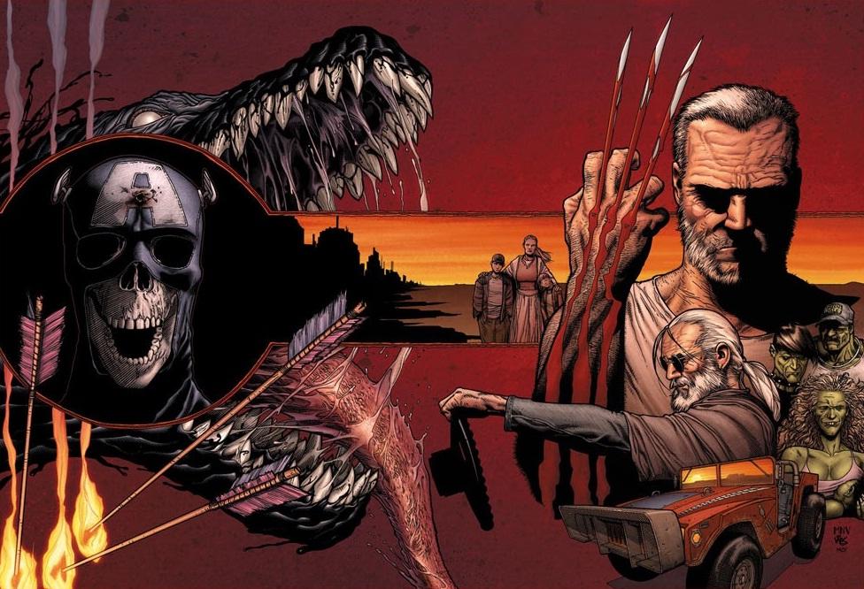 Comic Books - Page 2 Wolverine_Vol_3_66_Wraparound_Textless