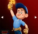Félix, el Reparador