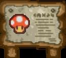 Mushroom (Paper Mario series)