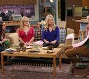 Consejo de damas de Sheldon Cooper