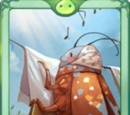 Female Thiefbug Card