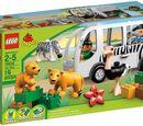 10502 Safari Bus
