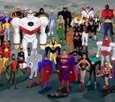 Liga der Gerechten Helden