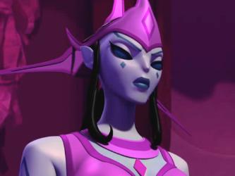 Ghiata (Character) - Comic Vine