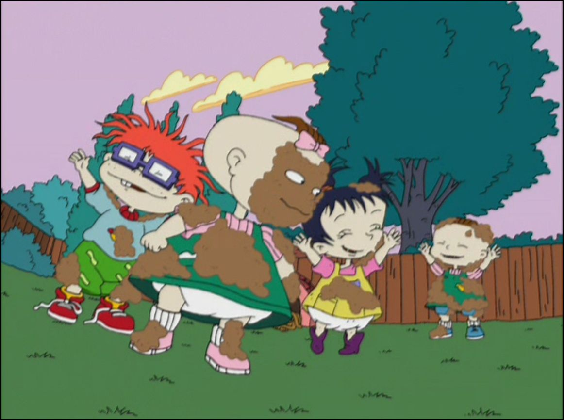 lil rugrats get lost movie - HD 1162×866