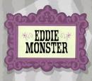 Eddie Potwór