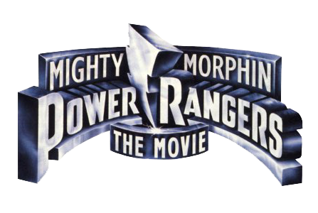 Mighty Morphin Power Rangers: The Movie (toyline ...