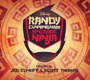 RandyCunningham:9thGradeNinjaFan
